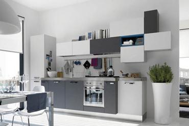 Phong cách thiết kế tủ bếp công nghiệp An Cường đẹp