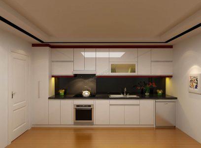 Giá đóng tủ bếp tại Thanh Hóa