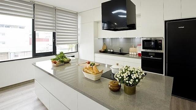 Dịch vụ thiết kế thi công tủ bếp tại Nam Định