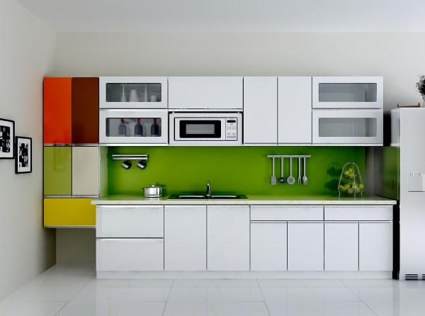 Dịch vụ thiết kế thi công tủ bếp tại Thái Nguyên