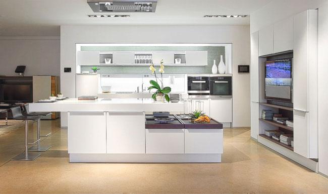 Dịch vụ thiết kế thi công tủ bếp tại Việt Trì - Phú Thọ